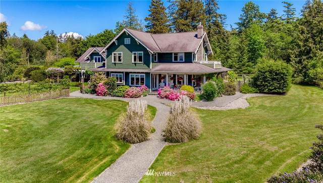 134 Eads Lane, Lopez Island, WA 98261 (#1726302) :: Costello Team