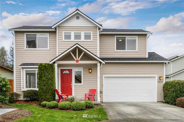 3527 Courtyard Lane, Bremerton, WA 98310 (#1726310) :: Pickett Street Properties