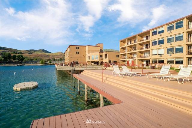 322 W Woodin Avenue #522, Chelan, WA 98816 (MLS #1726321) :: Nick McLean Real Estate Group