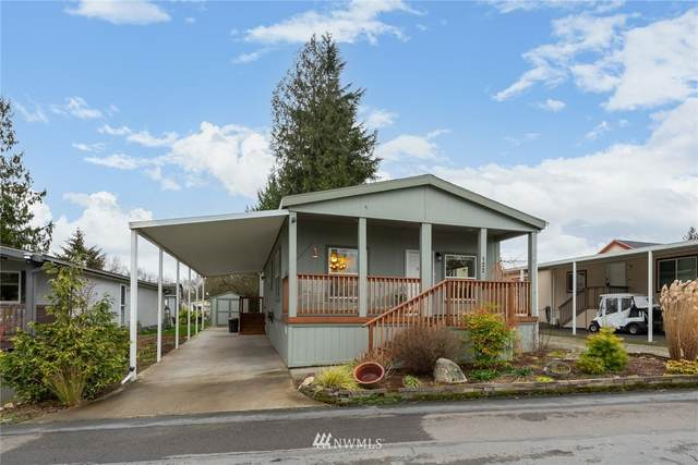 2101 S 324th Street #122, Federal Way, WA 98023 (#1726328) :: Canterwood Real Estate Team