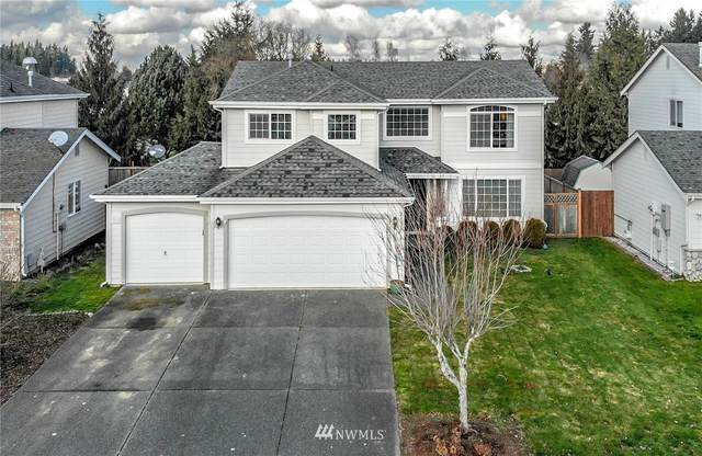 23319 106th Street E, Buckley, WA 98321 (#1726342) :: Alchemy Real Estate