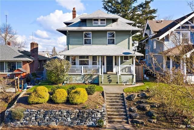 1213 S Grant Avenue, Tacoma, WA 98405 (#1726369) :: Alchemy Real Estate