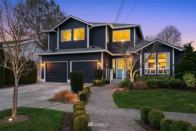 8544 4th Avenue NE, Seattle, WA 98115 (#1726373) :: Canterwood Real Estate Team