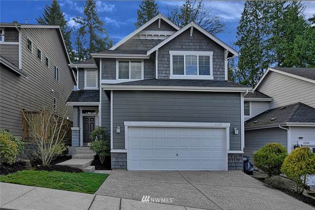 4208 230th Place SE, Bothell, WA 98021 (#1726389) :: Front Street Realty