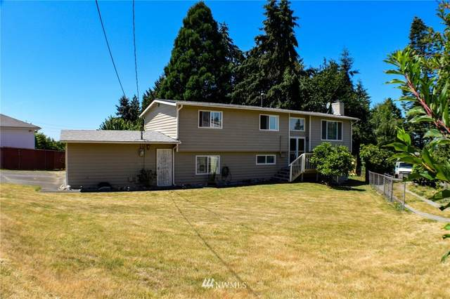 21415 30th Avenue So, SeaTac, WA 98198 (MLS #1726402) :: Brantley Christianson Real Estate