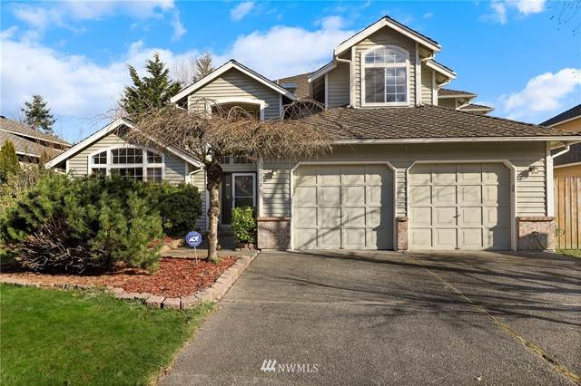 32828 8th Place SW, Federal Way, WA 98023 (#1726404) :: The Original Penny Team