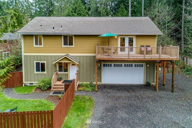 5758 NE Wild Cherry Lane, Bainbridge Island, WA 98110 (#1726432) :: Shook Home Group