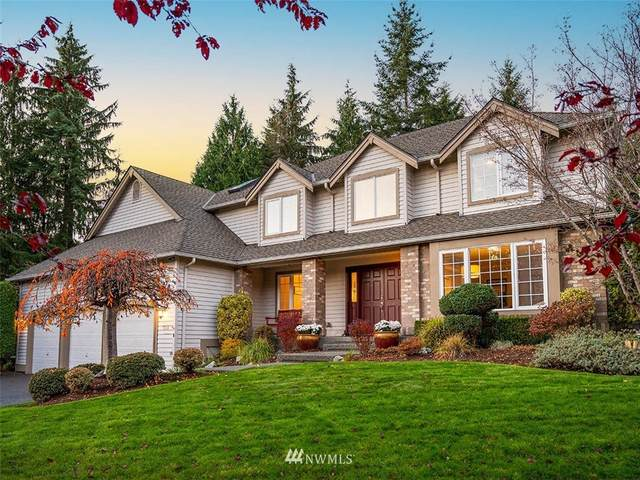 7309 203rd Street SE, Snohomish, WA 98296 (#1726452) :: Canterwood Real Estate Team