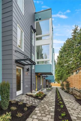 14013 Greenwood Avenue N C, Seattle, WA 98133 (#1726456) :: Alchemy Real Estate