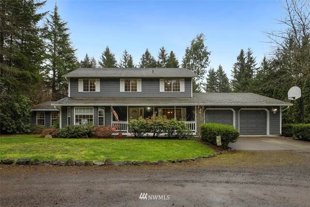 5208 NE 251st Avenue, Vancouver, WA 98682 (#1726482) :: Better Homes and Gardens Real Estate McKenzie Group