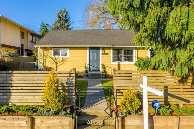 5411 34th Avenue SW, Seattle, WA 98126 (#1726493) :: Canterwood Real Estate Team
