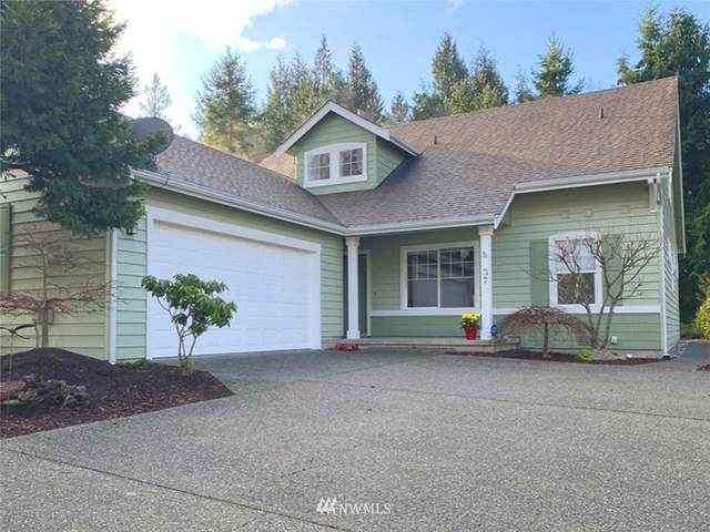 37 Mckenzie Lane, Port Ludlow, WA 98365 (#1726502) :: TRI STAR Team | RE/MAX NW
