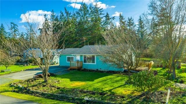 1563 Allyson Street, Oak Harbor, WA 98277 (MLS #1726508) :: Brantley Christianson Real Estate