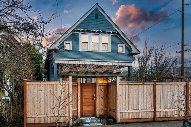 1506 2nd Avenue W, Seattle, WA 98119 (#1726514) :: Northern Key Team