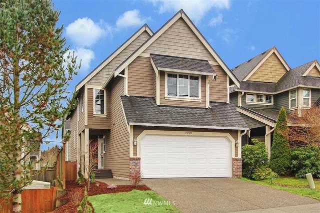 1220 126th Street SE, Everett, WA 98208 (#1726535) :: Pickett Street Properties