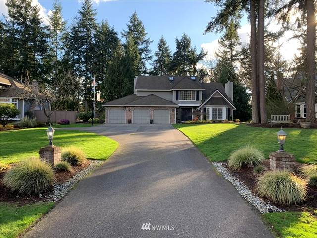 16101 SE 149th Street, Renton, WA 98059 (MLS #1726597) :: Brantley Christianson Real Estate