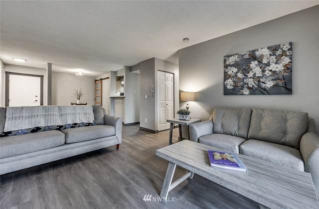 14600 NE 32nd Street I-6, Bellevue, WA 98007 (#1726604) :: Alchemy Real Estate