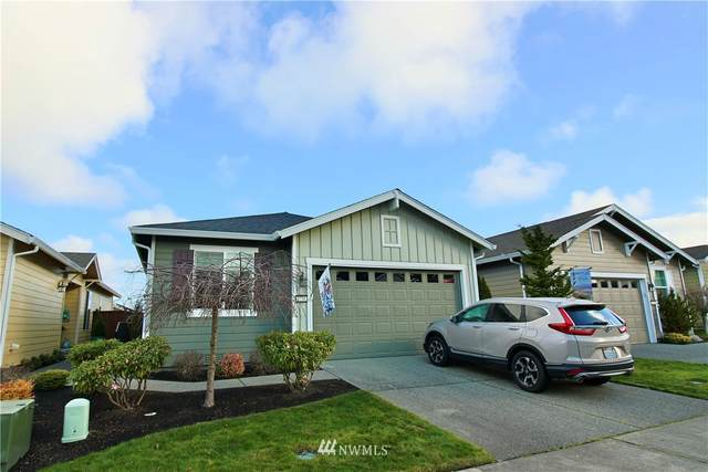 8216 Ridgefield Avenue NE, Lacey, WA 98516 (#1726617) :: Shook Home Group