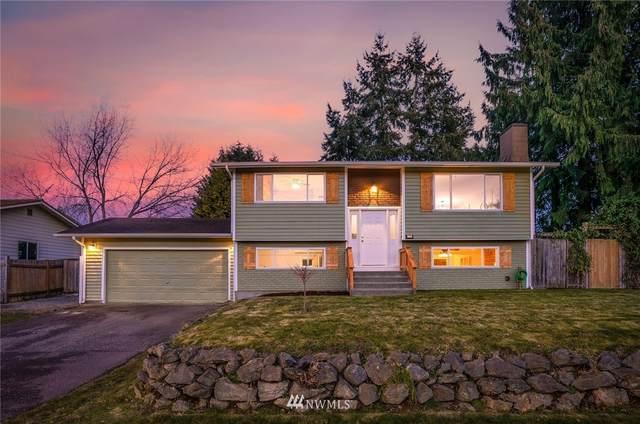 905 91st Avenue SE, Lake Stevens, WA 98258 (#1726623) :: M4 Real Estate Group