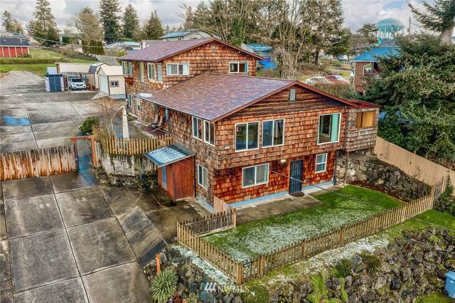 10624 6th Avenue SW, Seattle, WA 98146 (#1726648) :: NW Home Experts