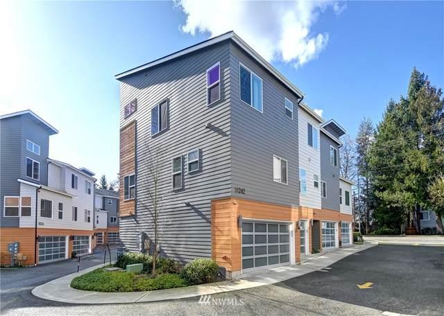 18242 73rd Avenue NE #101, Kenmore, WA 98028 (#1726654) :: Priority One Realty Inc.