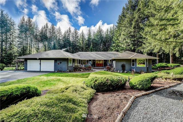 1304 181st Avenue NE, Snohomish, WA 98290 (#1726657) :: TRI STAR Team | RE/MAX NW