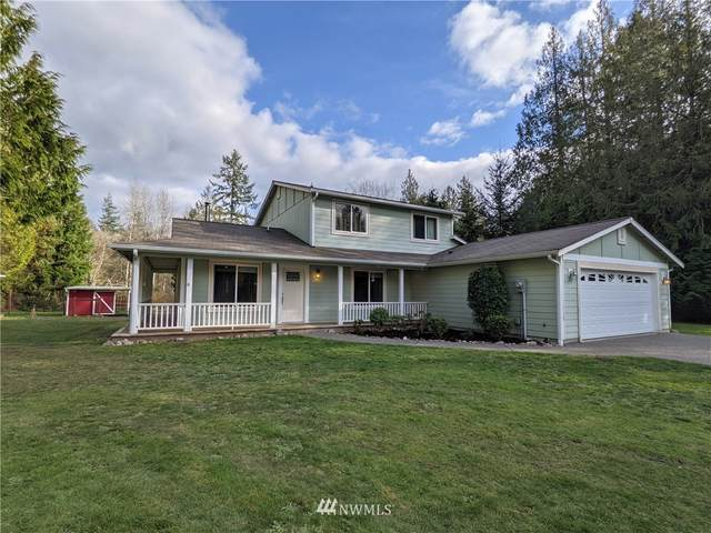 2509 Key Peninsula Highway NW, Lakebay, WA 98349 (#1726665) :: Canterwood Real Estate Team