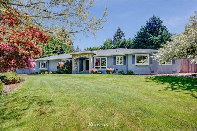 2414 232nd Avenue SE, Sammamish, WA 98075 (MLS #1726670) :: Brantley Christianson Real Estate