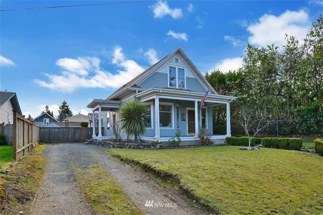 1722 S 40TH Street, Tacoma, WA 98418 (#1726673) :: Shook Home Group