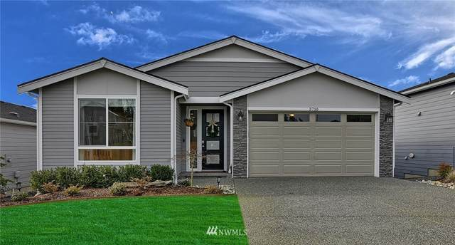 3710 81st Drive NE, Marysville, WA 98270 (MLS #1726683) :: Brantley Christianson Real Estate