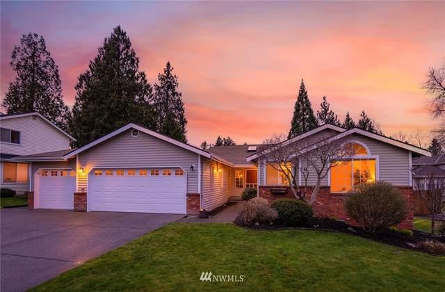 11713 Meridian Place SE, Lake Stevens, WA 98258 (#1726690) :: Better Properties Real Estate