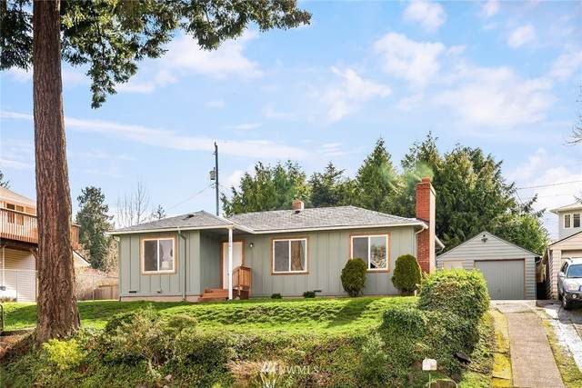 7201 S 127th Street, Seattle, WA 98178 (#1726696) :: Better Homes and Gardens Real Estate McKenzie Group
