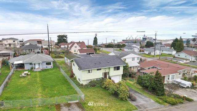1009 W 6th Street, Port Angeles, WA 98363 (#1726698) :: Shook Home Group