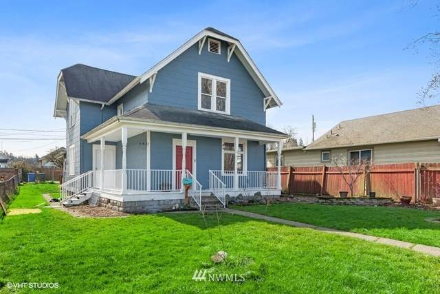 1640 E 34th Street, Tacoma, WA 98404 (#1726700) :: Better Properties Real Estate