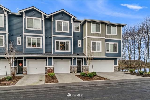 3419 31st Drive, Everett, WA 98201 (#1726723) :: Ben Kinney Real Estate Team