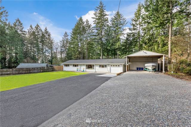 12904 94th Avenue NW, Gig Harbor, WA 98329 (MLS #1726728) :: Brantley Christianson Real Estate