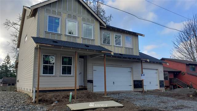 22037 SE 271st Street #3, Maple Valley, WA 98038 (#1726736) :: Northwest Home Team Realty, LLC