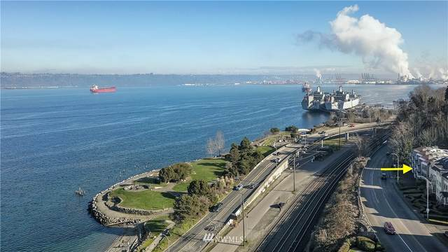 2002 N 30th Street #202, Tacoma, WA 98403 (#1726745) :: Commencement Bay Brokers