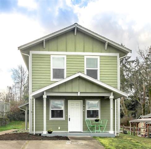 1914 E Gregory Street Ct, Tacoma, WA 98404 (#1726758) :: TRI STAR Team | RE/MAX NW