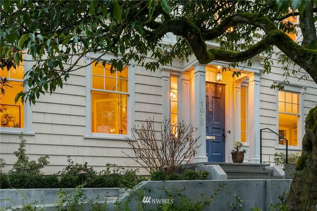1015 E Newton Street, Seattle, WA 98102 (#1726773) :: Better Homes and Gardens Real Estate McKenzie Group