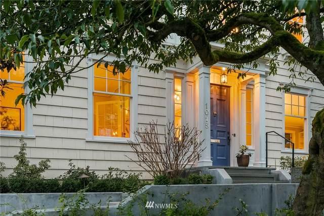 1015 E Newton Street, Seattle, WA 98102 (#1726773) :: NextHome South Sound