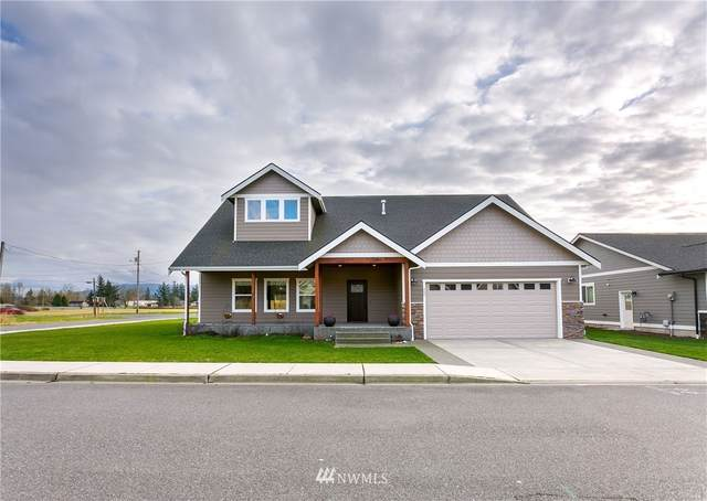 800 Sisters Court, Everson, WA 98247 (#1726789) :: Ben Kinney Real Estate Team