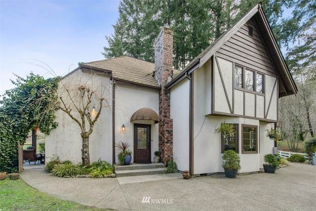 5255 Ray Nash Drive NW, Gig Harbor, WA 98335 (#1726797) :: Ben Kinney Real Estate Team