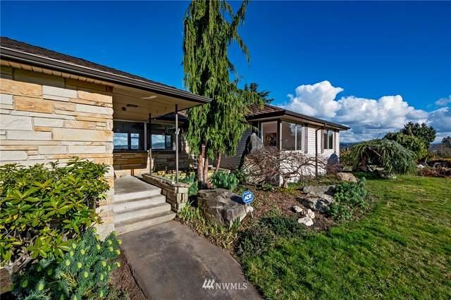 7584 S Laurel Street, Seattle, WA 98178 (#1726798) :: Canterwood Real Estate Team