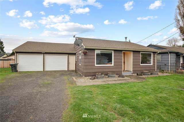137 John Street, Kelso, WA 98626 (#1726804) :: Engel & Völkers Federal Way