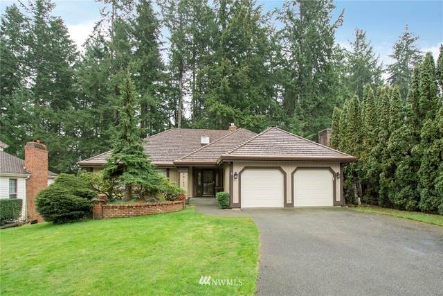33142 2nd Place SW, Federal Way, WA 98023 (#1726815) :: Priority One Realty Inc.