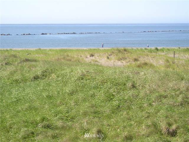 265 Marine View Drive SE, Ocean Shores, WA 98569 (#1726818) :: Lucas Pinto Real Estate Group