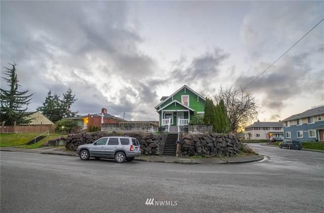 902 Maple Street, Everett, WA 98201 (#1726849) :: Alchemy Real Estate
