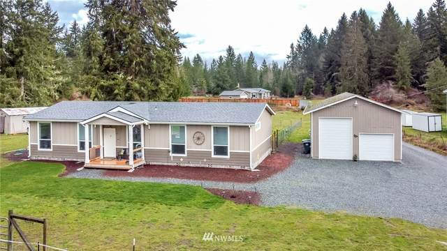 36215 Allen Road S, Roy, WA 98580 (#1726850) :: Better Homes and Gardens Real Estate McKenzie Group