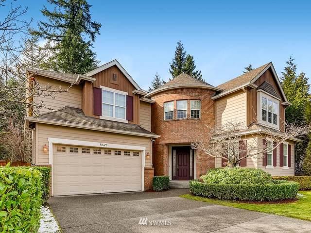 8625 236th Avenue NE, Redmond, WA 98053 (MLS #1726869) :: Brantley Christianson Real Estate